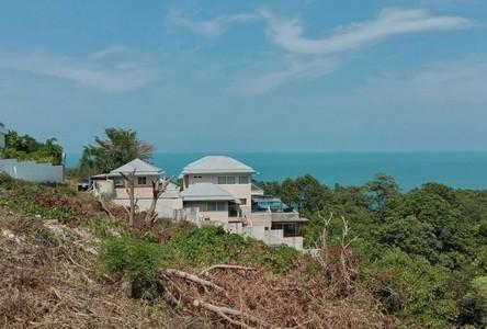 ขาย ที่ดิน 1,200 ตรม. เกาะสมุย สุราษฎร์ธานี