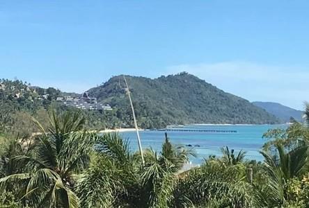 ขาย ที่ดิน 1,012 ตรม. เกาะสมุย สุราษฎร์ธานี