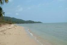 ขาย ที่ดิน 1,172 ตรม. เกาะสมุย สุราษฎร์ธานี