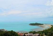 ขาย ที่ดิน 1,600 ตรม. เกาะสมุย สุราษฎร์ธานี