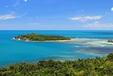 ขาย ที่ดิน 1,220 ตรม. เกาะสมุย สุราษฎร์ธานี