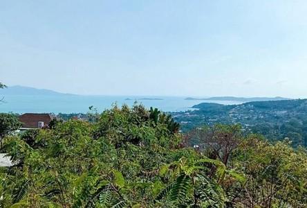 ขาย ที่ดิน 1,800 ตรม. เกาะสมุย สุราษฎร์ธานี
