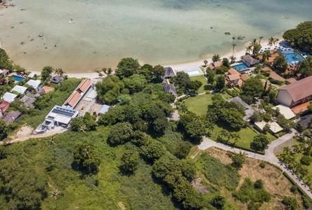 ขาย ที่ดิน 1,308 ตรม. เกาะสมุย สุราษฎร์ธานี