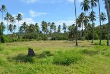 ขาย ที่ดิน 11,736 ตรม. เกาะสมุย สุราษฎร์ธานี
