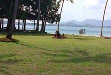 ขาย ที่ดิน 12,800 ตรม. เกาะสมุย สุราษฎร์ธานี