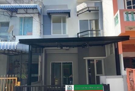 For Sale 2 Beds Townhouse in Bang Sao Thong, Samut Prakan, Thailand