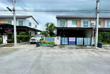 For Sale 3 Beds Townhouse in Wang Noi, Phra Nakhon Si Ayutthaya, Thailand
