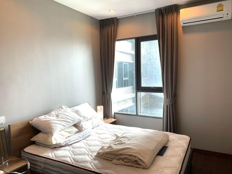 C Ekkamai - For Rent 1 Bed Condo in Watthana, Bangkok, Thailand | Ref. TH-NGNZIYEZ