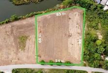 For Sale Land 5,516 sqm in Kamphaeng Saen, Nakhon Pathom, Thailand