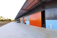 For Rent Warehouse 200 sqm in Pak Kret, Nonthaburi, Thailand