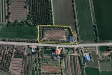 For Sale Land 5,600 sqm in Bang Len, Nakhon Pathom, Thailand