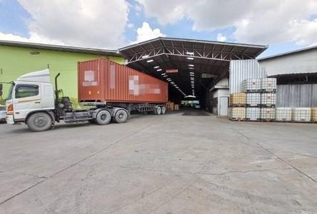 For Rent Warehouse 1,080 sqm in Pak Kret, Nonthaburi, Thailand