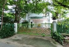 ให้เช่า บ้านเดี่ยว 3 ห้องนอน เมืองนนทบุรี นนทบุรี