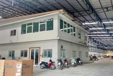 For Rent Warehouse 3,800 sqm in Don Tum, Nakhon Pathom, Thailand