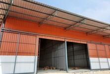 For Rent Warehouse 180 sqm in Pak Kret, Nonthaburi, Thailand