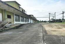 For Rent Warehouse 7,500 sqm in Sam Phran, Nakhon Pathom, Thailand