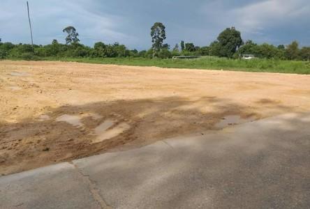 For Sale Land 172 sqm in Bang Lamung, Chonburi, Thailand