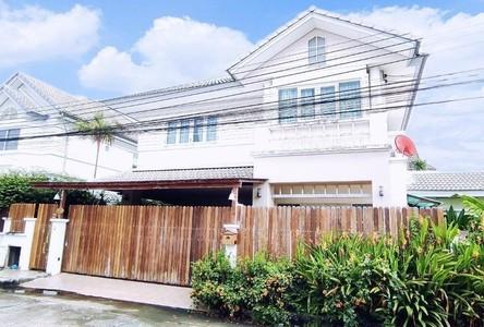 ขาย บ้านเดี่ยว 3 ห้องนอน ลาดพร้าว กรุงเทพฯ