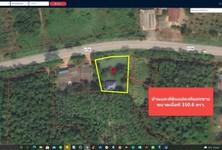 For Sale Land 1,402.4 sqm in Laem Ngop, Trat, Thailand