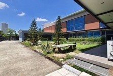 For Rent Office 2,600 sqm in Pak Kret, Nonthaburi, Thailand