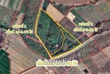 For Sale Land 51,840 sqm in Chiang Saen, Chiang Rai, Thailand