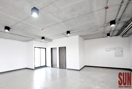 For Rent Office 122 sqm in Khlong Toei, Bangkok, Thailand