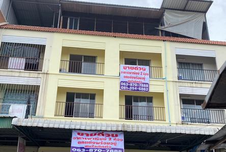 ขาย อาคารพาณิชย์ 4 ห้องนอน คลองหลวง ปทุมธานี