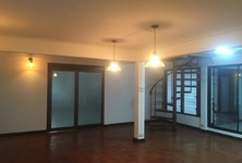 For Rent 2 Beds Townhouse in Khlong Toei, Bangkok, Thailand