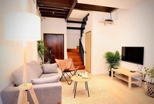 For Rent 2 Beds Townhouse in Sathon, Bangkok, Thailand