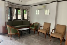 For Rent 2 Beds Townhouse in Pathum Wan, Bangkok, Thailand