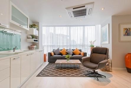 For Rent 2 Beds Condo in Pak Kret, Nonthaburi, Thailand
