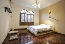 For Rent 5 Beds Townhouse in Pathum Wan, Bangkok, Thailand