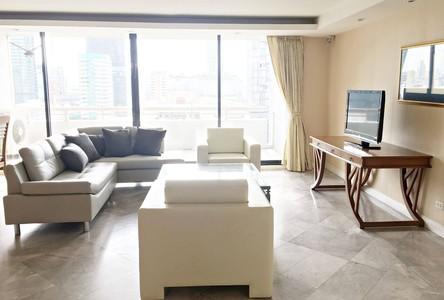 For Rent 4 Beds Condo Near BTS Chit Lom, Bangkok, Thailand