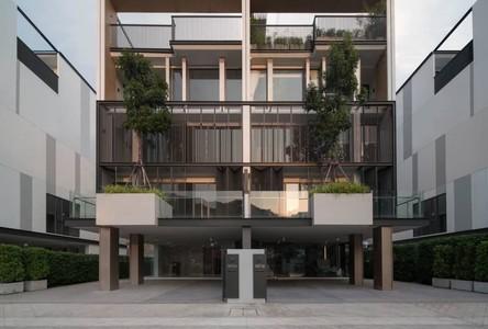 For Rent 2 Beds Townhouse in Huai Khwang, Bangkok, Thailand