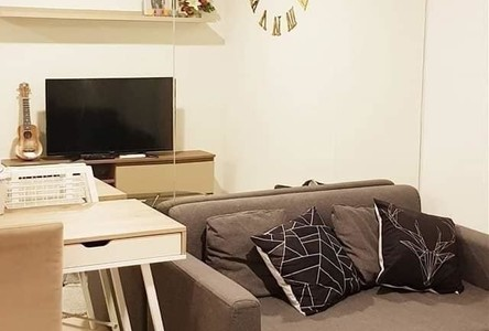 For Rent 2 Beds Condo in Khlong Luang, Pathum Thani, Thailand