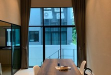 For Rent 3 Beds Townhouse in Suan Luang, Bangkok, Thailand