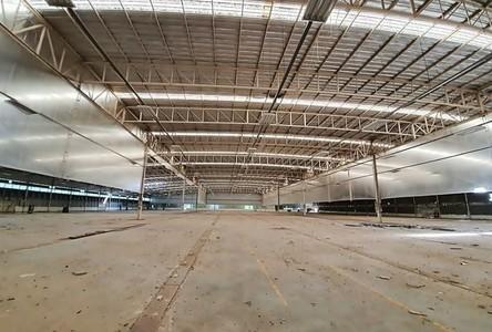 For Sale Warehouse 166,311 sqm in Chatturat, Chaiyaphum, Thailand