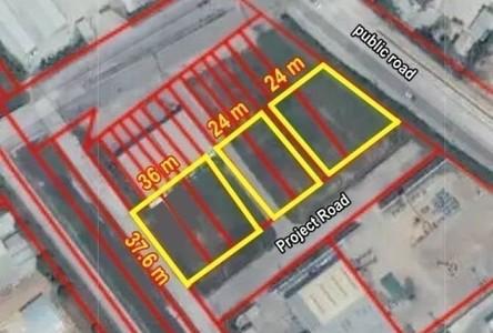 For Sale Retail Space 3,715 sqm in Pluak Daeng, Rayong, Thailand