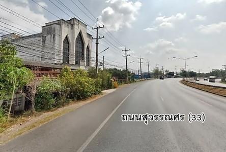 For Sale Retail Space 800 sqm in Pak Phli, Nakhon Nayok, Thailand