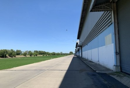 For Rent Warehouse 3,344 sqm in Phra Nakhon Si Ayutthaya, Phra Nakhon Si Ayutthaya, Thailand