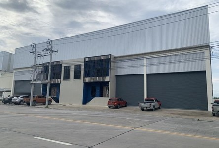 For Sale or Rent Warehouse 1,652 sqm in Bang Phli, Samut Prakan, Thailand