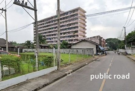 For Sale Land 504.8 sqm in Mueang Chanthaburi, Chanthaburi, Thailand