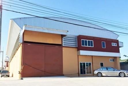 For Rent Warehouse 1,200 sqm in Krathum Baen, Samut Sakhon, Thailand