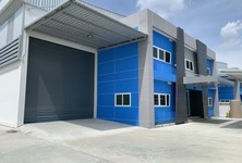 For Rent Warehouse 1,600 sqm in Bang Bo, Samut Prakan, Thailand