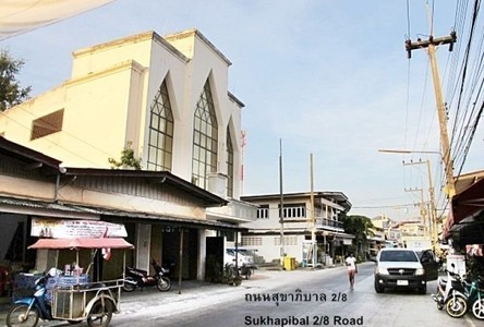 For Sale Retail Space 872 sqm in Mueang Rayong, Rayong, Thailand