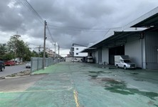 For Rent Warehouse 1,008 sqm in Bang Phli, Samut Prakan, Thailand