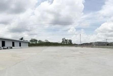 For Sale Retail Space 16,700 sqm in Pluak Daeng, Rayong, Thailand
