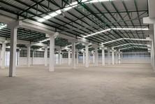 For Sale or Rent Warehouse 8,000 sqm in Mueang Samut Prakan, Samut Prakan, Thailand