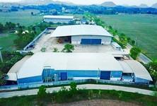 ขาย โกดัง 24,366 ตรม. เมืองราชบุรี ราชบุรี