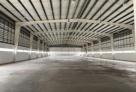 For Rent Warehouse 1,500 sqm in Bang Pa-in, Phra Nakhon Si Ayutthaya, Thailand